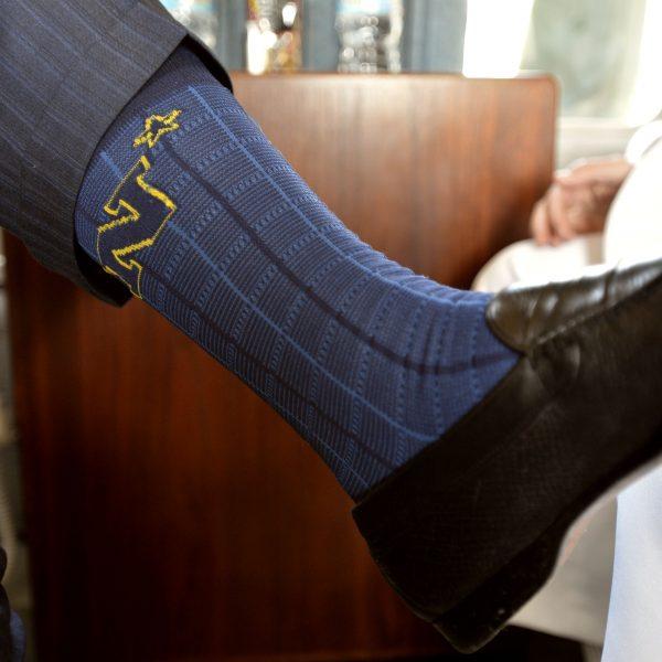 welke sokken passen