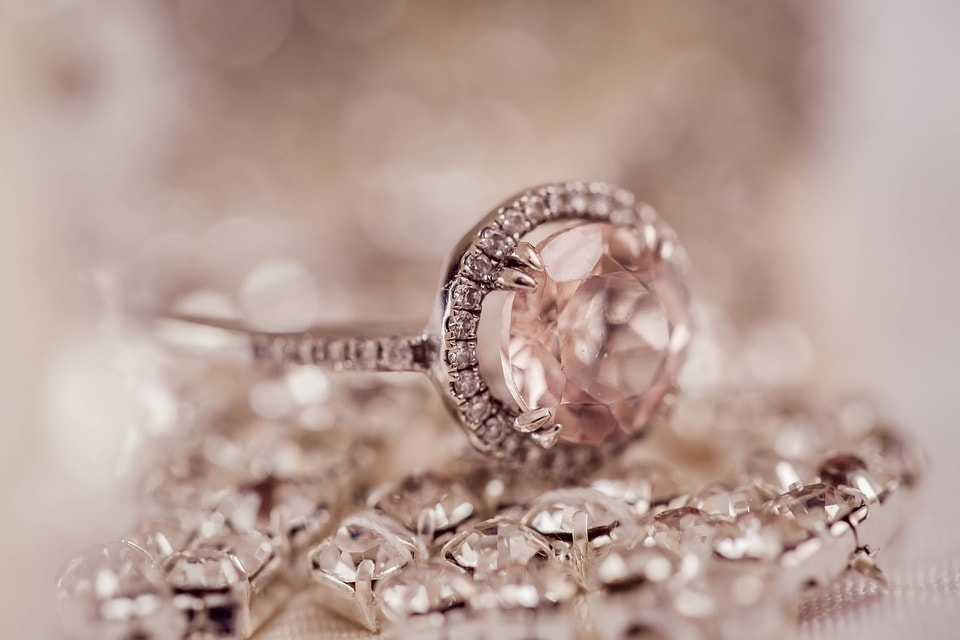 Heb jij een diamanten verlovingsring nodig