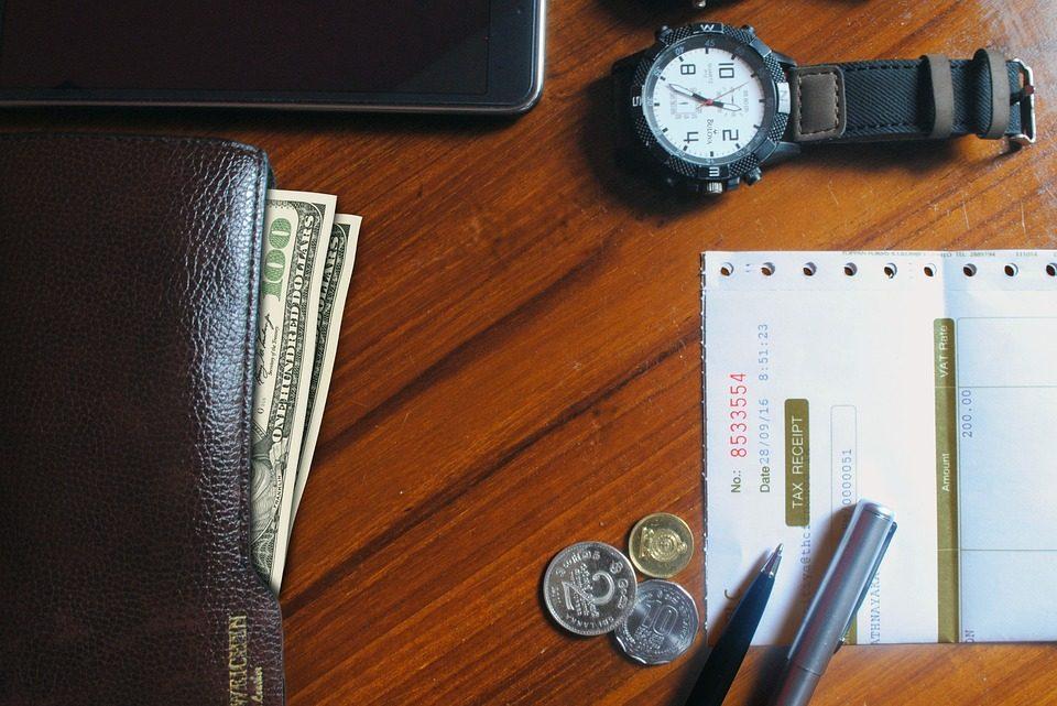 Smart wallet
